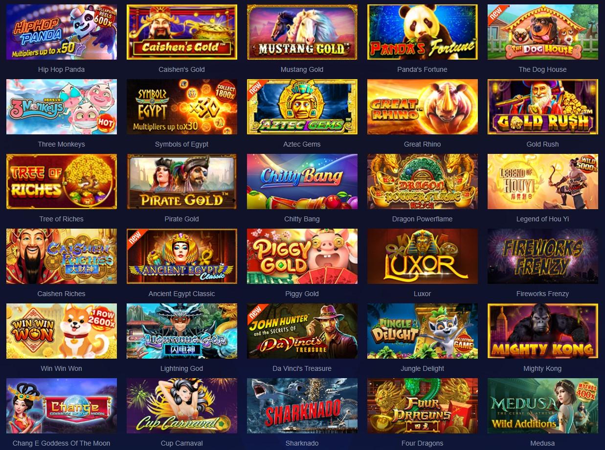 Ini Dia Cara Memilih Permainan Judi Slot Online Terbaru